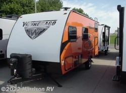 New 2018  Winnebago Micro Minnie Bunkhouse by Winnebago from Harrison RV in Jefferson, IA