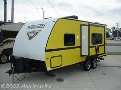 Used 2014  Winnebago Micro Minnie 2101FBS by Winnebago from Harrison RV in Jefferson, IA