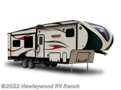 New 2016  Winnebago Voyage 30FWRES by Winnebago from Hawleywood RV Ranch in Dodge City, KS