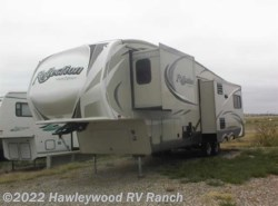 Used 2016  Grand Design Reflection 317 RST by Grand Design from Hawleywood RV Ranch in Dodge City, KS