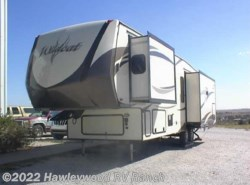 New 2018  Forest River Wildcat WCF32WB by Forest River from Hawleywood RV Ranch in Dodge City, KS