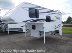 New 2018  Lance TC 850 by Lance from Highway Trailer Sales in Salem, OR