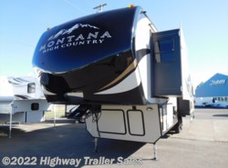 New 2017 Keystone Montana High Country 310RE available in Salem, Oregon