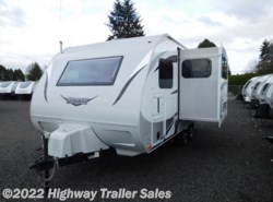 New 2017  Lance TT 1685 by Lance from Highway Trailer Sales in Salem, OR
