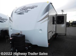 New 2017  Keystone Cougar Half-Ton 26DBHWE by Keystone from Highway Trailer Sales in Salem, OR
