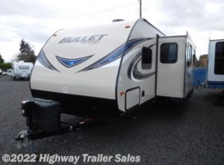 New 2017  Keystone Bullet Ultra Lite 272BHS by Keystone from Highway Trailer Sales in Salem, OR