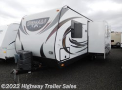 Used 2014  Dutchmen Denali 2461RK Trail Edition