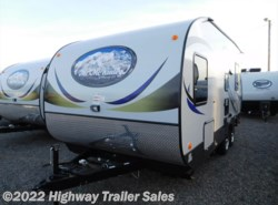 New 2017  Riverside RV Mt. McKinley 820 by Riverside RV from Highway Trailer Sales in Salem, OR