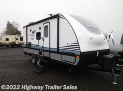 New 2018  Forest River Surveyor 200MBLE by Forest River from Highway Trailer Sales in Salem, OR
