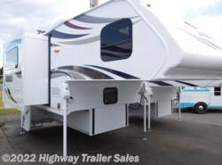 New 2018  Lance TC 855S by Lance from Highway Trailer Sales in Salem, OR