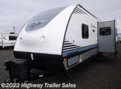 New 2017  Forest River Surveyor 251RKS by Forest River from Highway Trailer Sales in Salem, OR