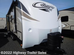 New 2018  Keystone Cougar Half-Ton 21RBS by Keystone from Highway Trailer Sales in Salem, OR