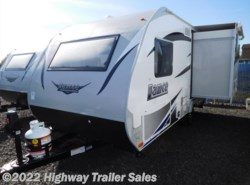 New 2018  Lance TT 1575 by Lance from Highway Trailer Sales in Salem, OR
