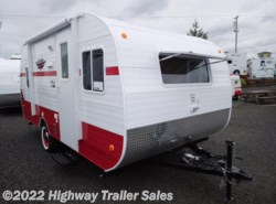New 2018  Riverside RV White Water Retro 177SE by Riverside RV from Highway Trailer Sales in Salem, OR