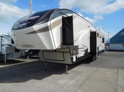 New 2018  Keystone Cougar 327RLK by Keystone from Highway Trailer Sales in Salem, OR