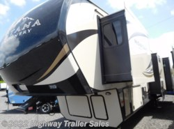 New 2018  Keystone Montana High Country 344RL by Keystone from Highway Trailer Sales in Salem, OR