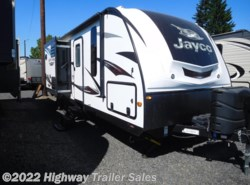 Used 2016  Jayco White Hawk 28RBKS by Jayco from Highway Trailer Sales in Salem, OR