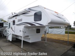 New 2018  Lance TC 1172 by Lance from Highway Trailer Sales in Salem, OR