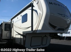 New 2018  Keystone Montana 3120RL by Keystone from Highway Trailer Sales in Salem, OR