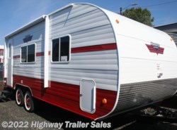 New 2018  Riverside RV White Water Retro 189-R by Riverside RV from Highway Trailer Sales in Salem, OR