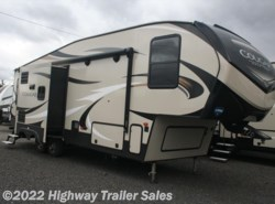 New 2018 Keystone Cougar Half-Ton 27RLS available in Salem, Oregon