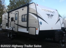 New 2019 Keystone Hideout 22KBSWE available in Salem, Oregon