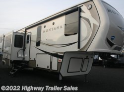 New 2018  Keystone Montana 3790RD by Keystone from Highway Trailer Sales in Salem, OR