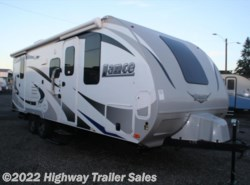 New 2018  Lance TT 2185 by Lance from Highway Trailer Sales in Salem, OR