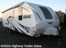 New 2018  Lance TT 2295 by Lance from Highway Trailer Sales in Salem, OR