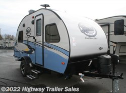 New 2018  Forest River R-Pod RP-177 by Forest River from Highway Trailer Sales in Salem, OR