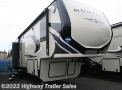 New 2018  Keystone Montana High Country 320MK by Keystone from Highway Trailer Sales in Salem, OR