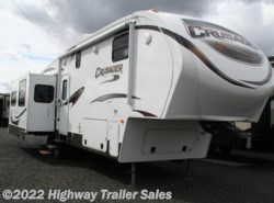 Used 2011  Prime Time Crusader 320RLT by Prime Time from Highway Trailer Sales in Salem, OR