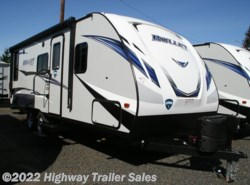 New 2018  Keystone Bullet 210RUDWE by Keystone from Highway Trailer Sales in Salem, OR