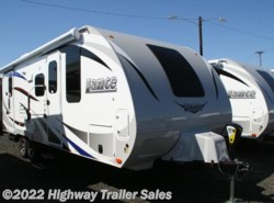 New 2019  Lance TT 2185 by Lance from Highway Trailer Sales in Salem, OR