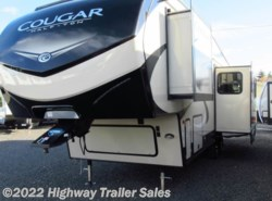 New 2019 Keystone Cougar Half-Ton 27RLSWE available in Salem, Oregon