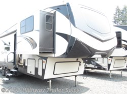 New 2019 Keystone Cougar 367FLS available in Salem, Oregon