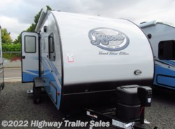New 2019 Forest River R-Pod RP-189 available in Salem, Oregon