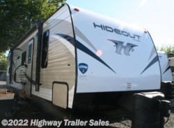 New 2019 Keystone Hideout 27DBS available in Salem, Oregon