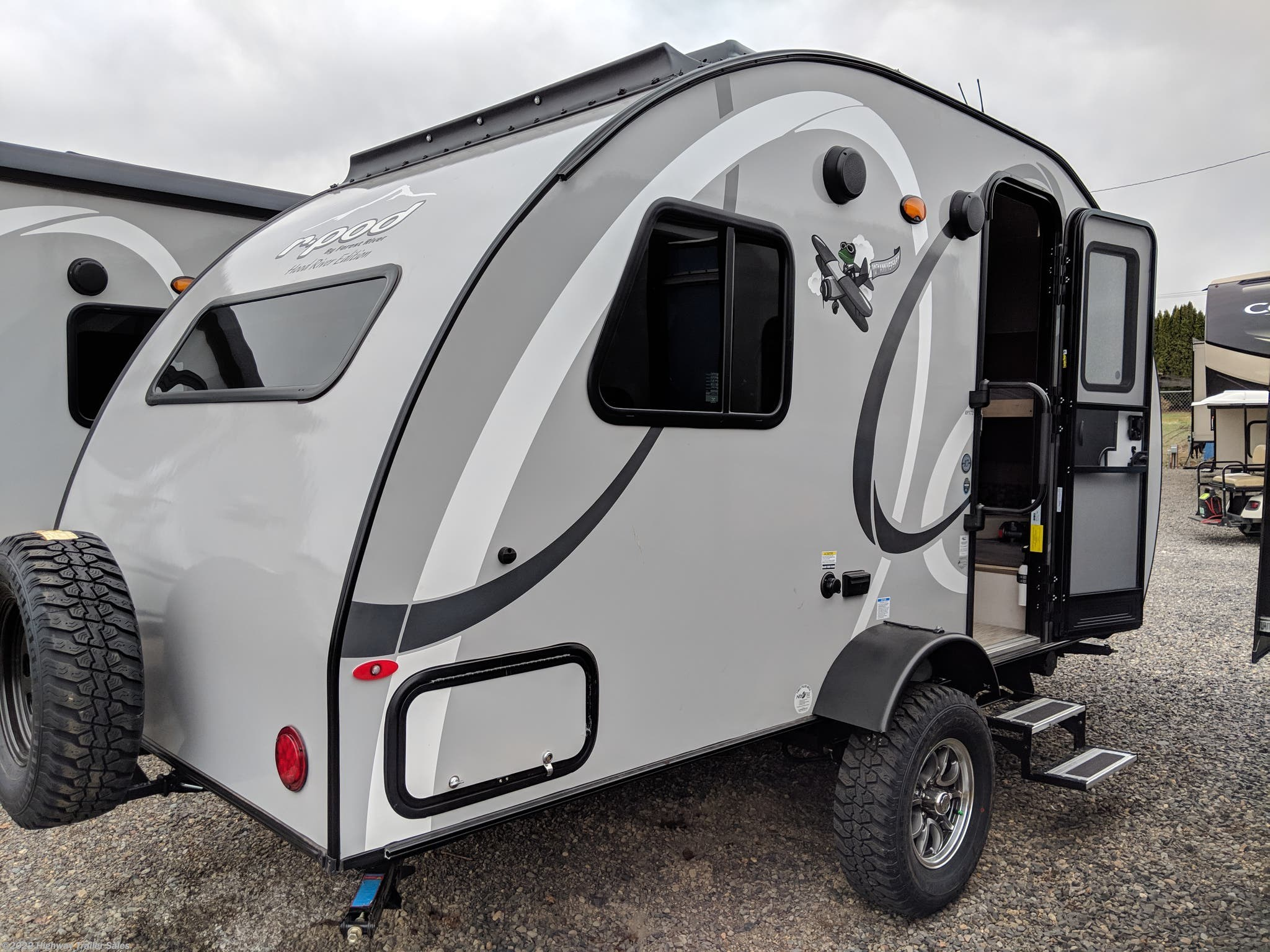 Rpod For Sale >> 2020 Forest River Rv R Pod Rp 172 For Sale In Salem Or 97305 6852