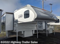New 2020 Lance TC 1062 available in Salem, Oregon