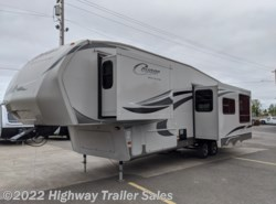 Used 2011 Keystone Cougar High Country 299RKS available in Salem, Oregon