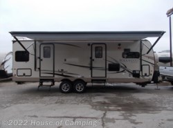 New 2019  Forest River Rockwood Ultra Lite 2608SB by Forest River from House of Camping in Bridgeview, IL