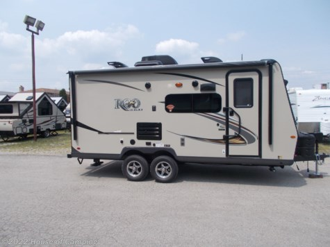 2019 Forest River Rockwood Roo 183