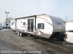 New 2017  Forest River Wildwood 36BHBS by Forest River from House of Camping in Bridgeview, IL