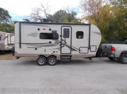 New 2018  Forest River Rockwood Mini Lite 2104S by Forest River from House of Camping in Bridgeview, IL
