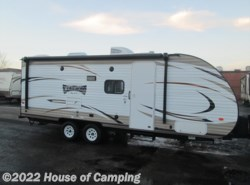 New 2018  Forest River Wildwood X-Lite 230BHXL by Forest River from House of Camping in Bridgeview, IL