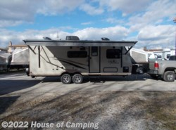 New 2018  Forest River Rockwood Roo ROO 233S by Forest River from House of Camping in Bridgeview, IL