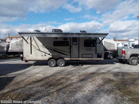 2019 Forest River Rockwood Roo ROO 233S