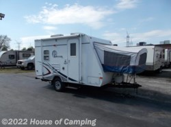 Used 2007  Forest River Surveyor 160 by Forest River from House of Camping in Bridgeview, IL