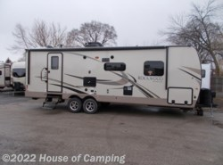 New 2019  Forest River Rockwood Ultra Lite 2606WS by Forest River from House of Camping in Bridgeview, IL